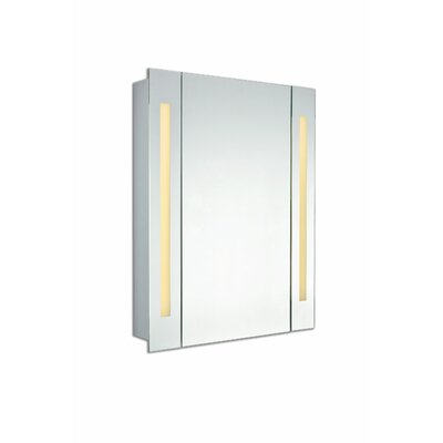 Modern Frameless Surface Mount Medicine Cabinets Allmodern