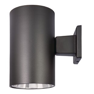 Cooper Lighting Aluminum Integrated LED 8