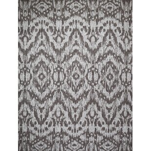Starnes Light Brown Indoor/Outdoor Area Rug