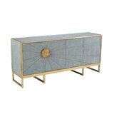 Ray's Edge Sideboard by Wildwood
