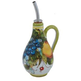Al Fresco Oil Bottle