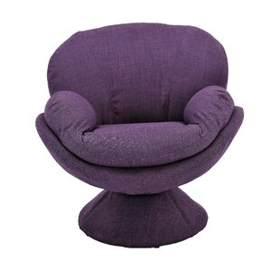 Trule Teen Boykin Swivel Lounge Chair