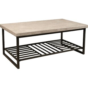 Roby Coffee Table by Brayd..