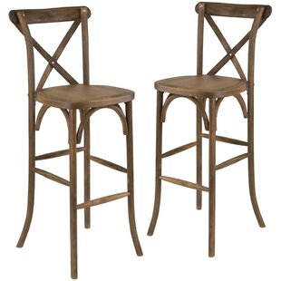 Pitre Bar Stool (Set of 2)