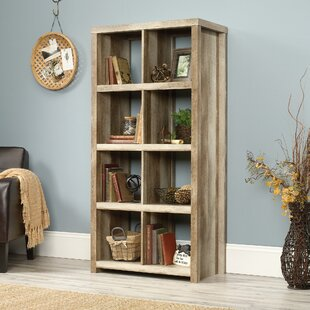 Hazlewood Cube Bookcase by..