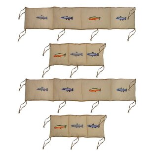 Fly Fishing Bumper By Patch Magic