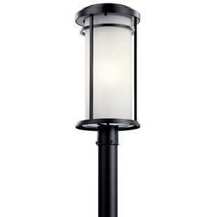 Scot Outdoor 1-Light Lantern Head