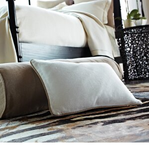 Rio Down and Feathers Pillow by Peacock Alley