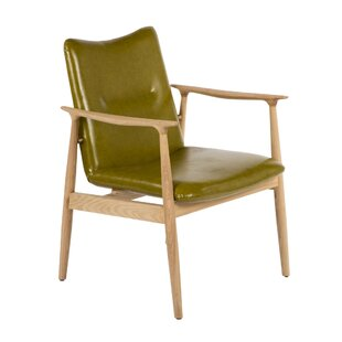 Abelard Arm Chair by Galla Home
