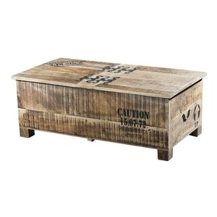 Puma Coffee Table with Storage