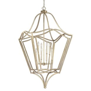 Capital Lighting 8-Light Foyer Pendant