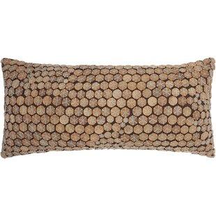 Pauling Corner Cotton Throw Pillow