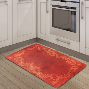 Attrayant Red Kitchen Mats Youu0027ll Love | Wayfair
