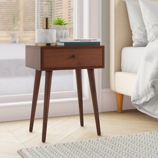 Pelham End Table With Storage by Langley Street