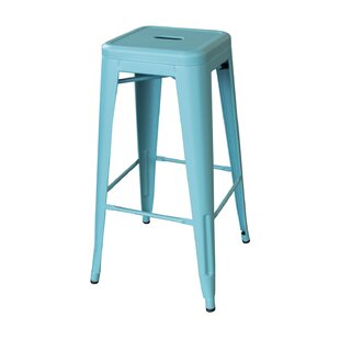 Cherelle 30 Bar Stool by Williston Forge