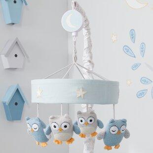 Savings Night Owl Musical Mobile ByHappi by Dena
