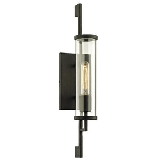 Compare Hatten Outdoor Sconce By Williston Forge
