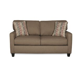 Ramires Standard Love Seat by Alcott Hill