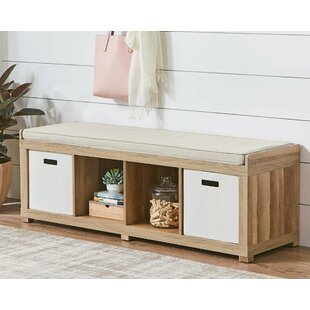 Braxton Culler Preston Upholstered Shelves Storage Bench Complete Guide