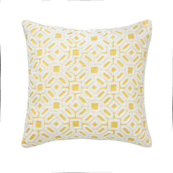 Lemon Yellow Throw Pillow Wayfair Inspiration Newport Decorative Pillows Feather Filled