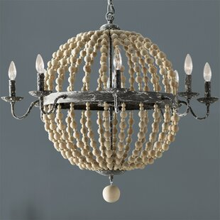 Lark Manor Theophile 8-Light Chandelier