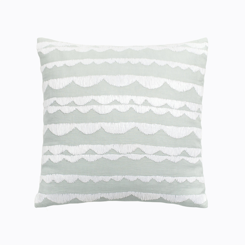 Kate Spade New York Cotton Indoor Outdoor Throw Pillow Wayfair