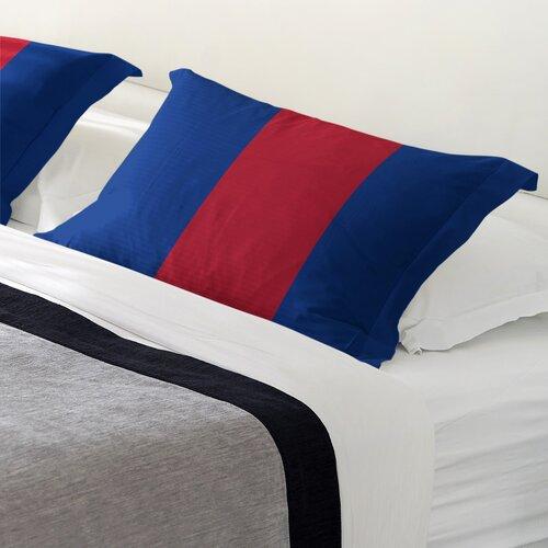 East Urban Home New England Throwback Football Euro Pillow Wayfair