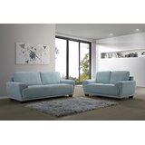 Abbygayl Standard Configurable Living Room Set by Latitude Run®