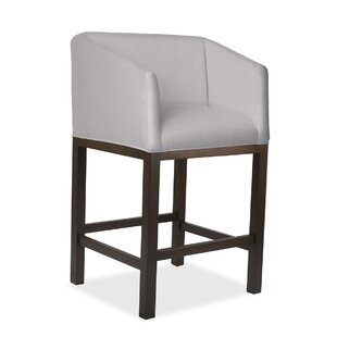Price Check Harber 30 Bar Stool by Brayden Studio Reviews (2019) & Buyer's Guide