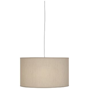 Robert Abbey Elena 1-Light Pendant
