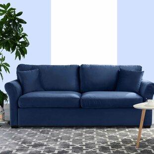 Lynnhaven Classic Modern Ultra Comfortable Sofa