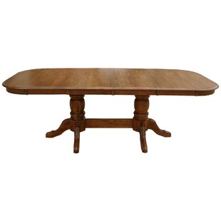 Southernwood Extendable Dining Table by Chelsea Home