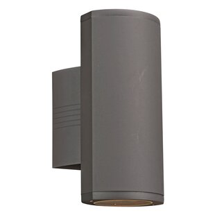 Neilsen 2-Light Outdoor Sconce