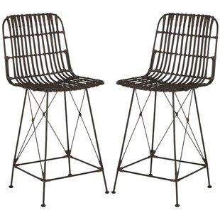 Bar Stool (Set Of 2) By Williston Forge