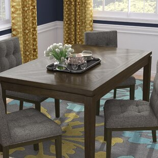 Ivy Bronx Darius Rectangular Dining Table