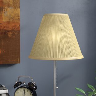 Reviews 9 Linen Empire Lamp Shade By Red Barrel Studio