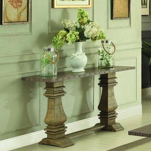 One Allium Way Perryman Console Table