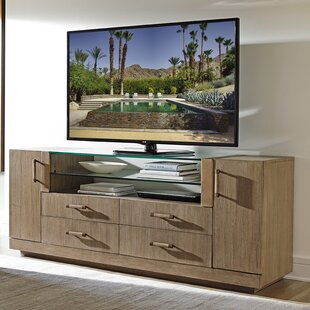 Shadow Play Turnberry TV Stand for TVs up to 75