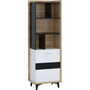 Swanley Bookcase By Ebern Designs