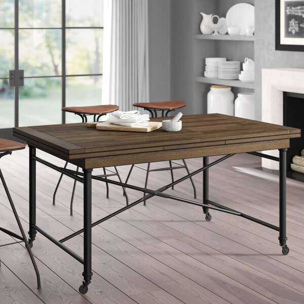 Oak Refectory Table Furniture Barley Twist Legs Kitchen Tables High Resilience