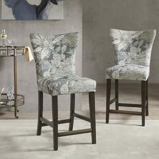 Looking for Montoya 25 Bar Stool by Bayou Breeze