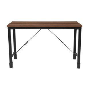 Tillar Rustic Console Table
