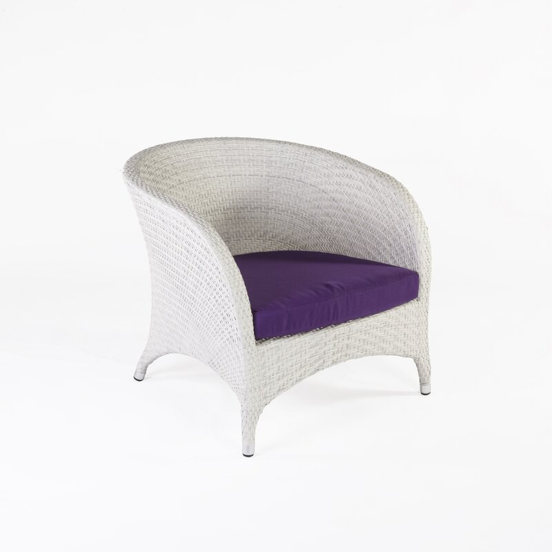 Dcor Design Danica Barrel Chair Wayfair