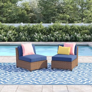 Waterbury Deep Seating Group with Cushions