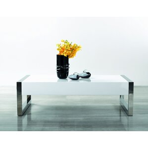 Alexis Coffee Table by Creative Furniture