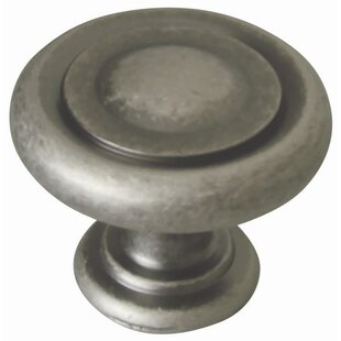 Town Square Mushroom Knob by Design House