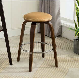 Milone 26 Counter Stool by Alcott Hill