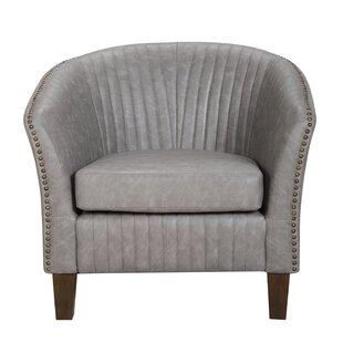 Booneville Barrel Chair