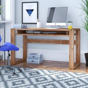 Ben Writing Desk By Union Rustic