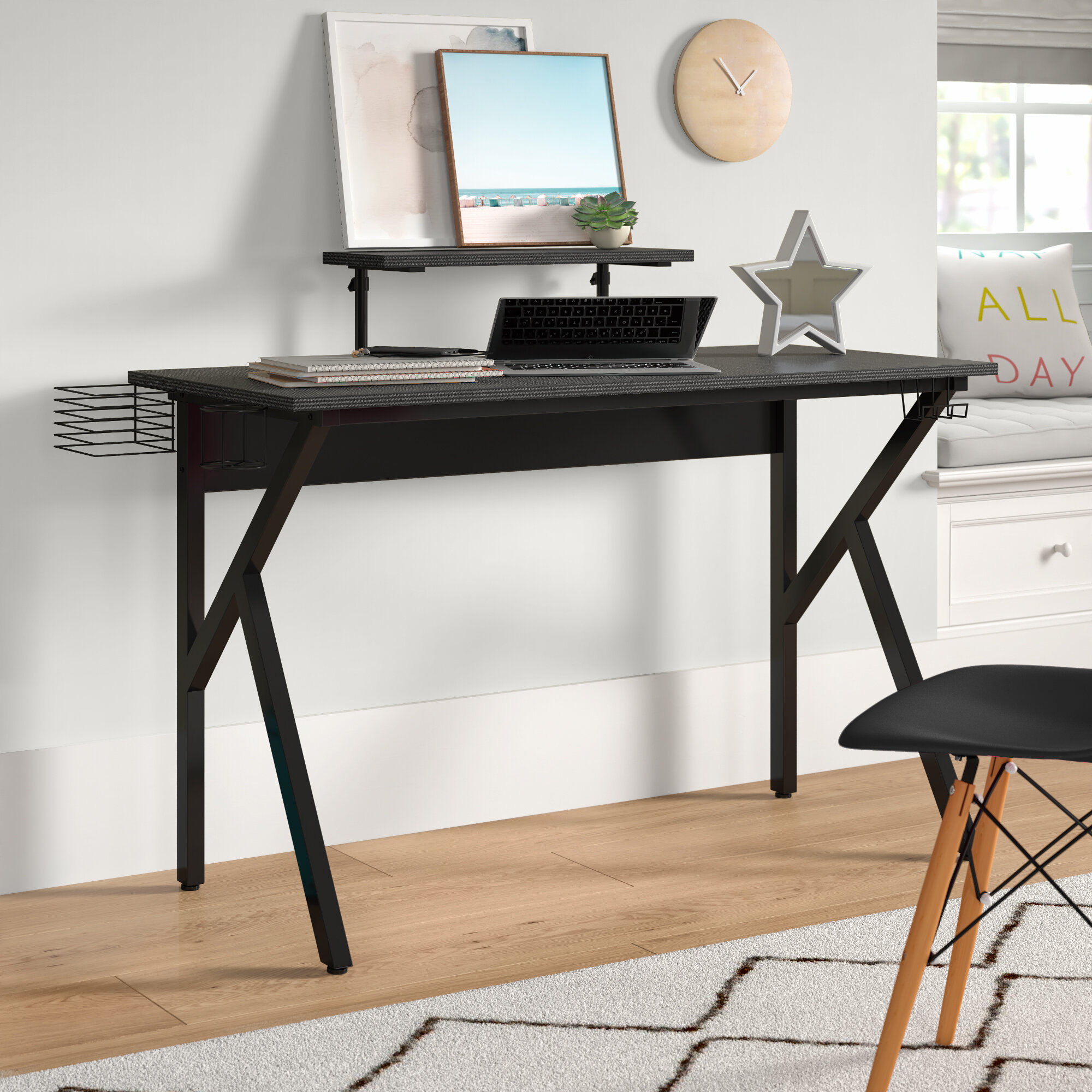 Gaming Desks You Ll Love In 2020 Wayfair